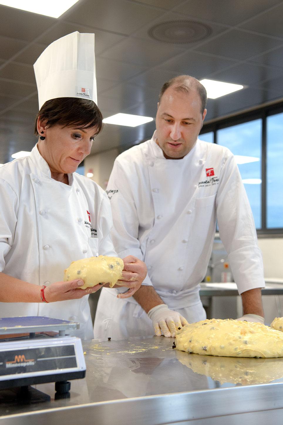 Scuola Tessieri: i nostri Corsi di Cucina, l'offerta completa