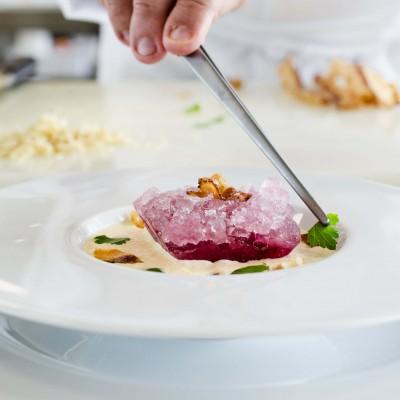 Scuola Professionale di cucina Tessieri