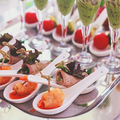 Catering professionale