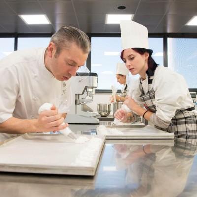 Scuola professionale di cucina