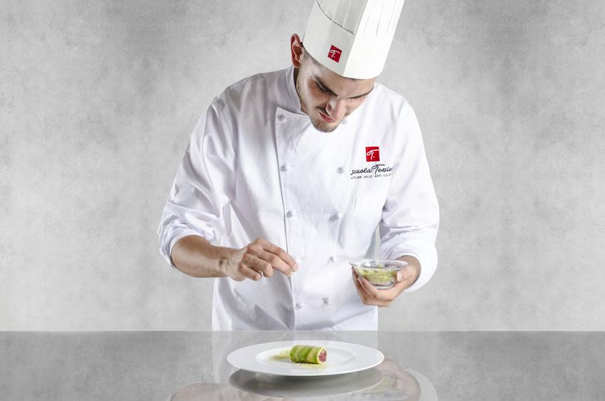 corso base professionale cucina