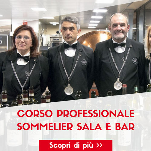 Sommelier professionale link