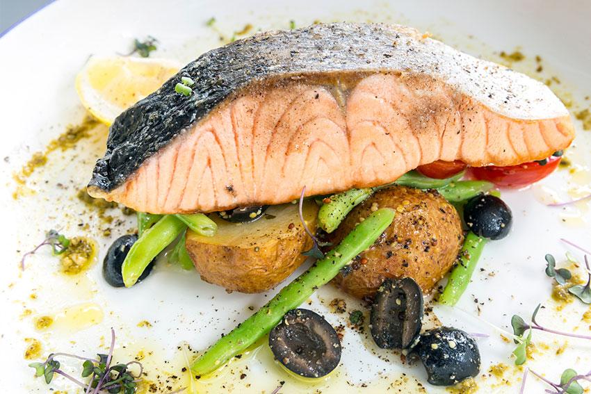 Secondi piatti di mare scuola tessieri for Secondi piatti di pesce