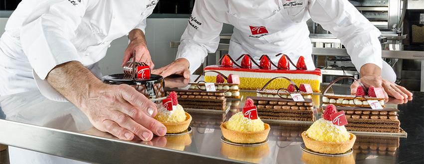 Scuola tessieri considerata dal corriere della sera tra le prime 10 scuole di cucina d italia - Corriere della sera cucina ...