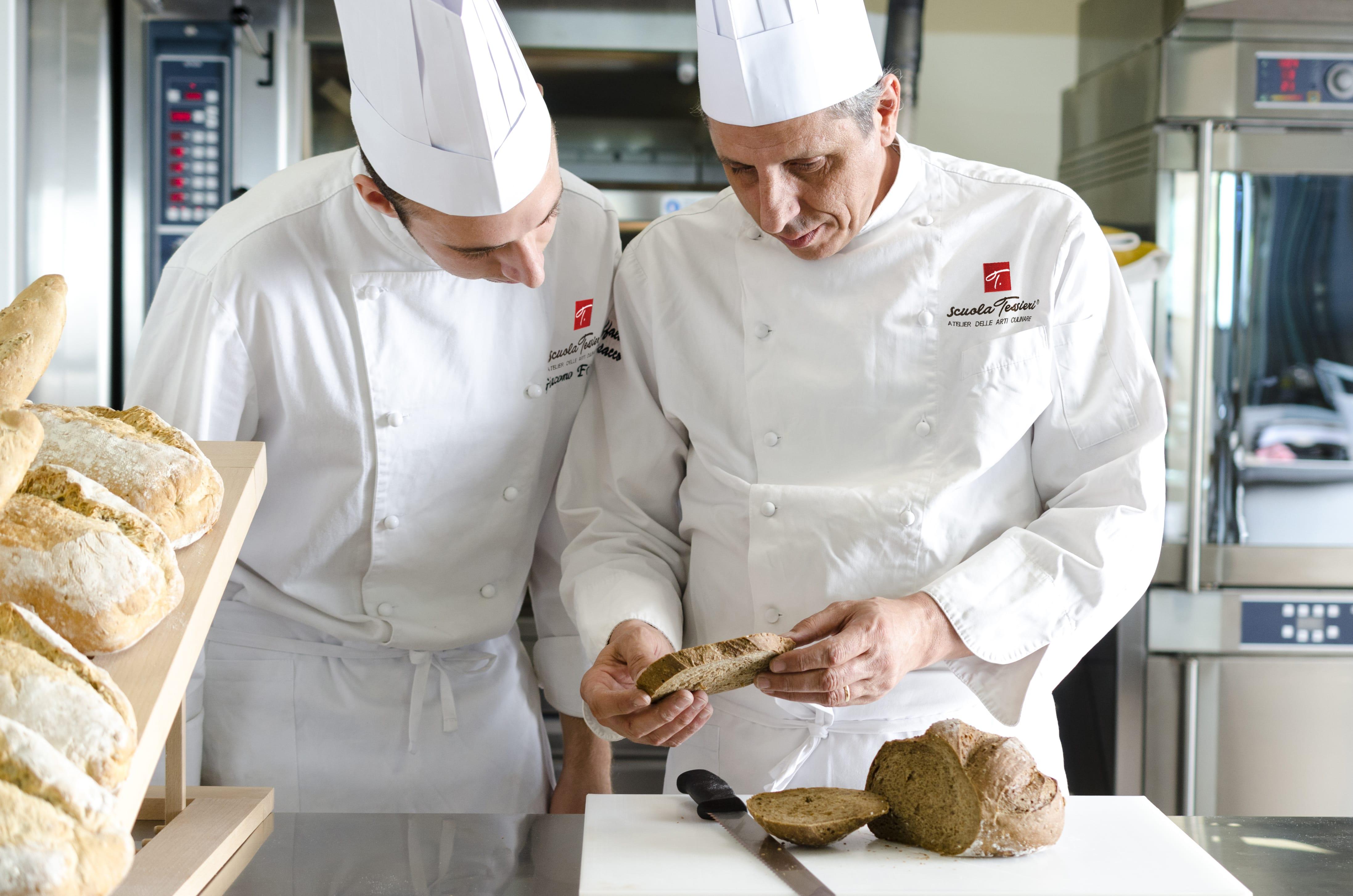 Scuola tessieri la tua scuola di cucina in toscana - Scuola di cucina firenze ...
