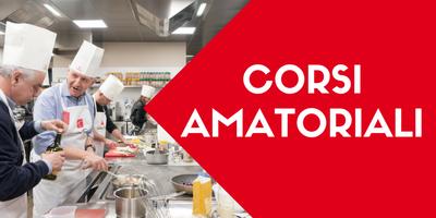 Corsi amatoriali & gourmet link