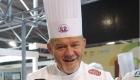 Chef Walter dalla Pozza